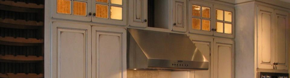 Bozeman Cabinets